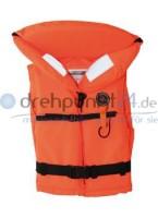 Rettungsweste Erwachsene 40-50 kg