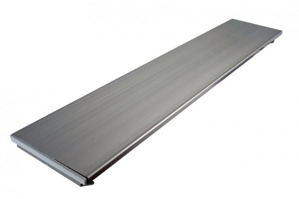 Aluminium Sitzbrett für allpa Schlauchboot