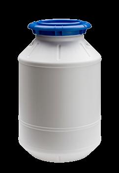 Wasserdichte Container 12l H=380