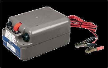 Elektrische Bravo Superturbo BST Luftpumpe 12V mit extra hoher Kapazität ( 800mbar/450l/min )