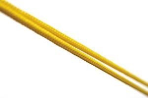 GeoProp Schwimmschot 16fach gelb 3mm Rolle 250m