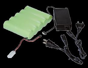 Batteriesatz für Art. 580330