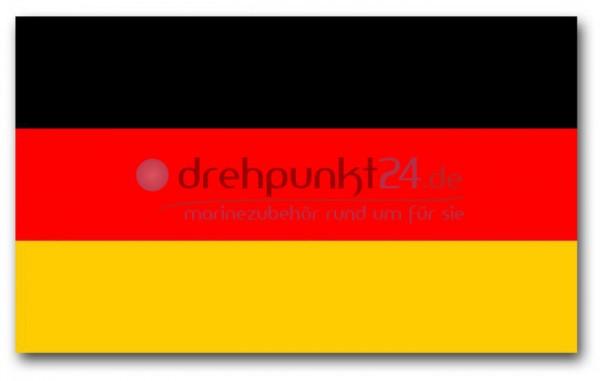 Landesflagge Deutschland
