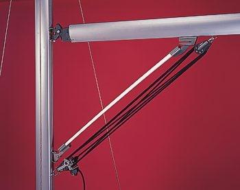 Ersatzstangen-Set für BT44040 Ø 21 mm