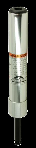 """Schroefdraad Hi-Lo Stuhlbein 11 ( 280mm ) Satiniert"""""""
