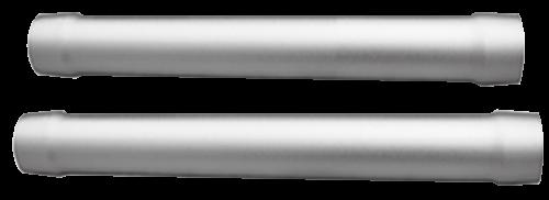 Aluminium Tischbein Ausziehbar 700mm