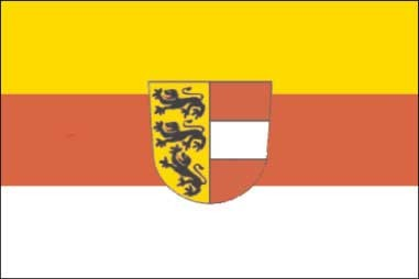 Kärnten Flagge 20x30cm