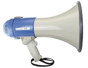 Megaphon max. 20W