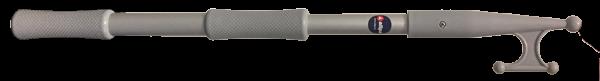 Aluminium Teleskopische Bootshaken mit Kuntstofhaken L=600-1000mm