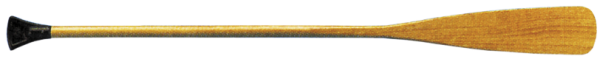 Buchenholz-Stechpaddel
