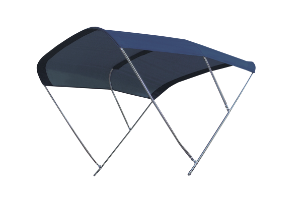 NIRO Sonnen-Top Modell Biminox 245x235x145cm