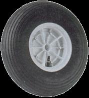 Komplettes Rad für Transportwagen O0836110