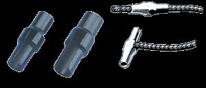 Kunststoff Utility Clip Ø6mm